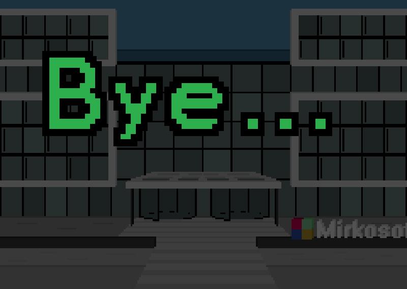 Teaserbild für das Microsoft Abschiedsspiel